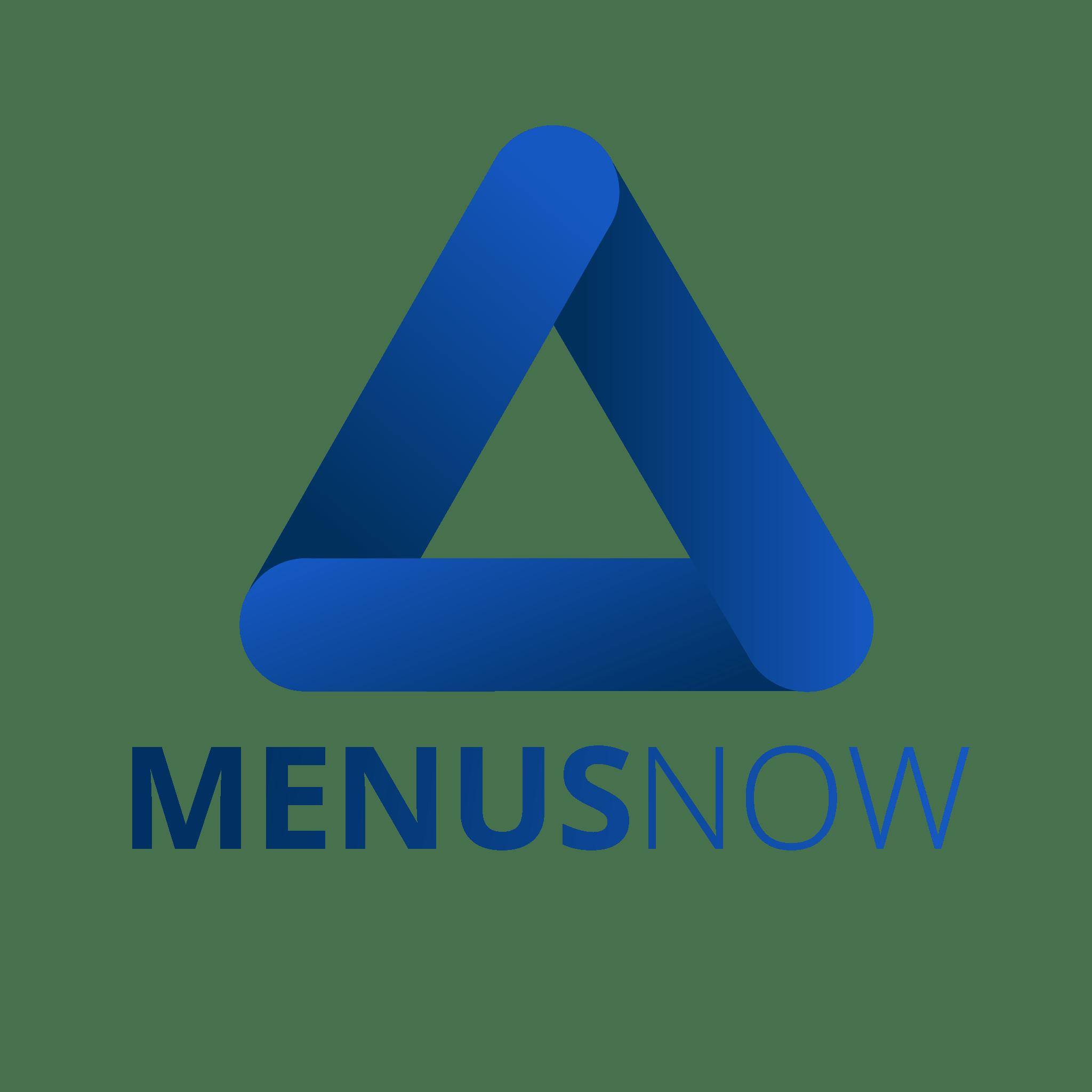 MenusNow: Contactless Digital Menu Service
