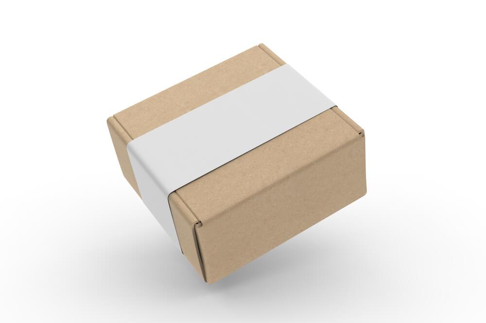 Custom Packaging Sleeve Printing